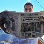 El Salvador: Beatriz sta bene, l'aborto non è mai necessario