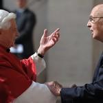 La voce della Chiesa nella società laica