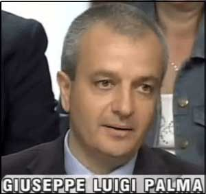 Giuseppe Luigi Palma