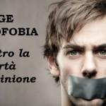 L'omofobia in Italia? Solo 28 segnalazioni all'anno
