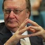 Il neo senatore Carlo Rubbia tra scienza e fede