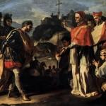 La Chiesa e la pace nel Medioevo