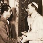Il devoto cattolico Gino Bartali salvò 800 ebrei