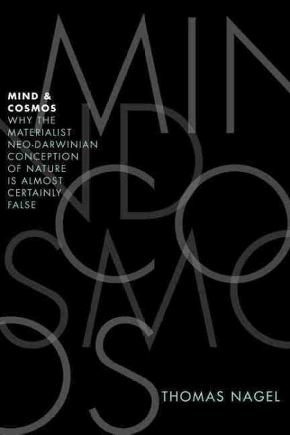 Mind & Cosmos