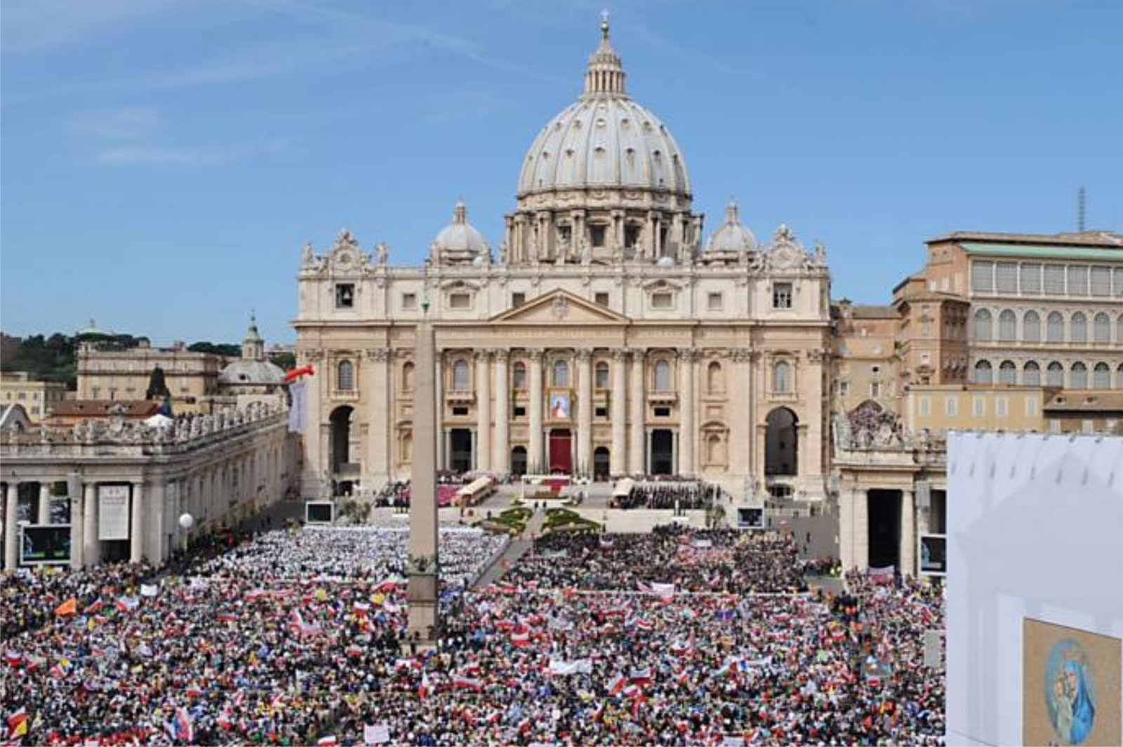 Piazza San Pietro 2