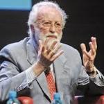 Eugenio Scalfari: «effettivamente non so fare giornalismo»