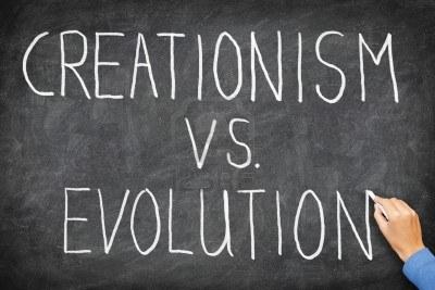 Creazionismo Vs Evoluzionismo