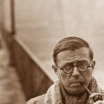 """La """"scandalosa"""" conversione di Jean-Paul Sartre"""