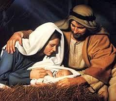 Nascita Gesù