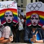 Chi l'ha detto che le leggi russe sui gay sono sbagliate?