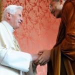 Il lato oscuro e violento del buddhismo