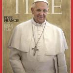 """Papa Francesco """"persona dell'anno"""" e nemico delle nozze gay"""