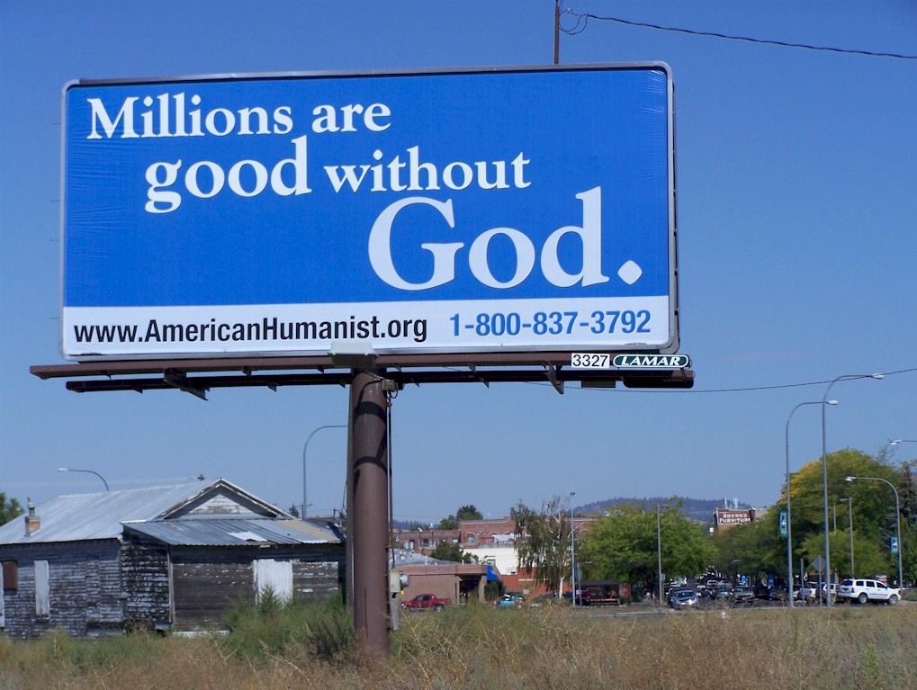 American Humanist