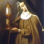 Dacia Maraini si occupa (malissimo) di Santa Chiara