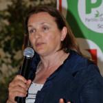 """Le contraddizioni della """"cattolica"""" Laura Puppato"""