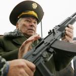 L'inventore del Kalashnikov si converte e chiede perdono