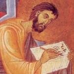 Il Vangelo di Marco si basa sulla testimonianza di Pietro