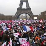 Hollande, la Francia e la battaglia pansessualista
