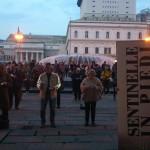 Le Sentinelle in piedi: il nuovo bersaglio degli omofascisti