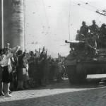 4 giugno: la città di Roma salva grazie al Vaticano