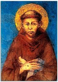 Il Francesco d'Assisi che avete in mente non è mai esistito