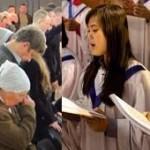 L'est Europa e la Cina? Le prossime capitali del cristianesimo