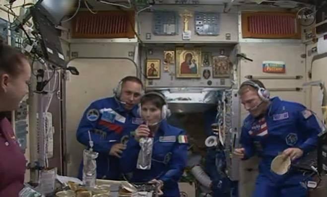Icone astronave