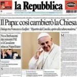 "I vaticanisti censurano lo ""scomodo"" Papa Francesco"