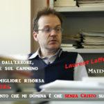 Il matematico Lafforgue, medaglia Fields: «senza Cristo siamo perduti»