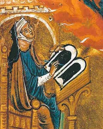 Il Medioevo valorizzò la donna, l'illuminismo la chiuse in casa