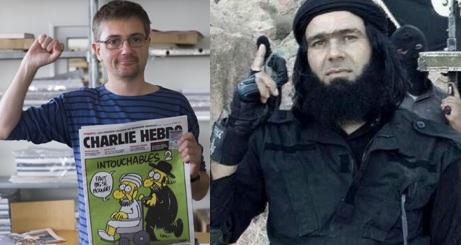 Charlie Hebdo e islam