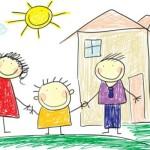 I Pediatri italiani: «crescita armoniosa solo con mamma e papà»