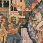 Francesco incontra un trans? Gesù mangiò con pubblicani e peccatori