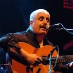 Pino Daniele: «la fede mi rapporta alla musica»