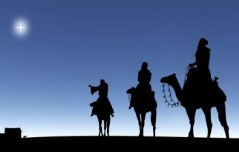 Cosa videro i re magi una cometa o due pianeti allineati - Cosa portano i re magi ...