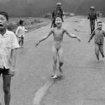 Sapete cosa è accaduto alla bambina in questa fotografia?