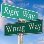 Chi non crede in Dio non può credere nemmeno all'esistenza dei diritti umani