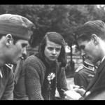 """La """"Rosa Bianca"""", la resistenza cattolica al nazismo"""