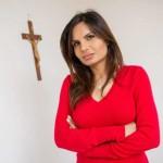 La musulmana diventata cattolica: «nella Chiesa c'è il rispetto della donna»