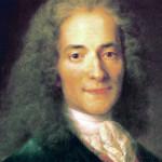 Voltaire, il padre legittimo dell'intolleranza