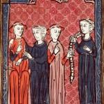 La cintura di castità: un mito usato contro il Medioevo