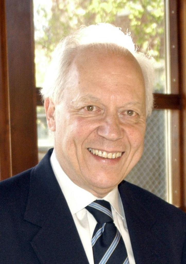 Enrico Bombieri
