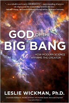 God e big bang