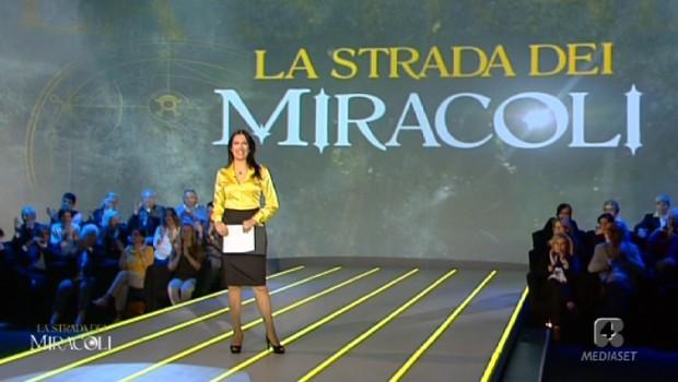 Strada miracoli
