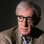 Woody Allen: «non credo a Dio, devo distrarmi per non disperare»