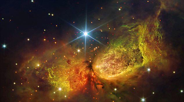 scontro stelle