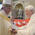 Chiesa indietro di 200 anni? La risposta di Francesco: «non ci interessa adeguarci al mondo»