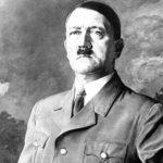 «Quel che i nazisti chiamano dio, non è il Dio cristiano!»
