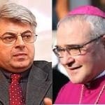 """Mons. Luigi Negri diffamato dal """"Fatto"""", Loris Mazzetti vince due querele"""