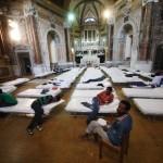 Una Chiesa che accoglie, anche in Italia la carità è in movimento